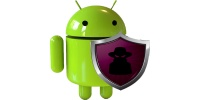 Hang out und Android-Handys zu sehen
